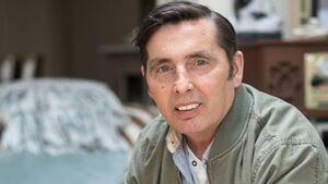 Christy Dignam's joy as cure found for his rare cancer