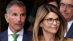 Lori Loughlin's daughters Bella and Olivia Jade break silence following college admissions scandal