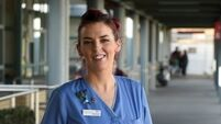 Working life: What it's like to be a paediatric cystic fibrosis clinical nurse