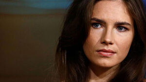 Amanda Knox asks public donors for $10,000 to pay for wedding
