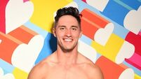 Limerick's Greg O'Shea left Love Island to fly home for his grandmother's funeral