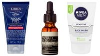 Tried and Tested: Sunscreens, eye moisturisers and face washes for men