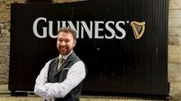 Ireland's welcoming committee: From Game of Thrones' tour guides to the Guinness brewery