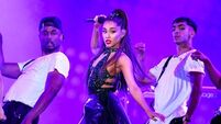Ariana Grande fans warned of increased security at Dublin gigs