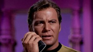 Star Trek's William Shatner to take to the stage for a Dublin Q&A