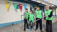 Class action: Primary schools go all out to get the Green Flag