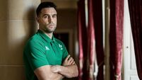 Mind games: Ireland's Conor Murray on managing stress through mindfulness