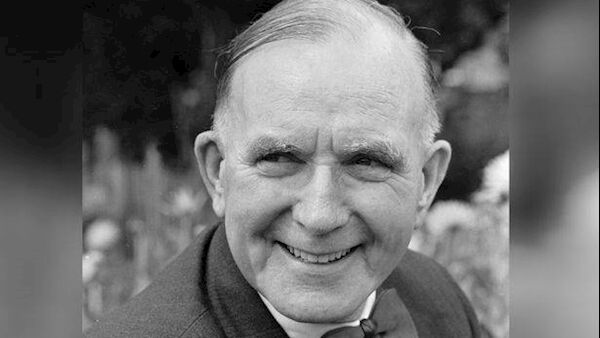 Albert Pierrepoint, Ireland's last executioner, who retired in 1956, having killed at least 435 people.