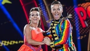 Dancing with the Stars: Mairead Ronan rules the world as first woman to win Glitterball