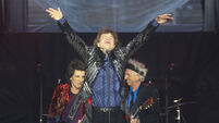 Mick Jagger to undergo heart surgery this week