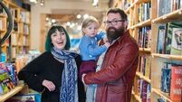 We Sell Books: 'It's a real privilege to foster their love of reading and books'