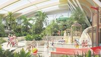 A sneak preview of what we can expect at Center Parcs this summer