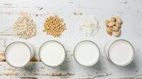 Do you risk losing key nutrients by switching from milk to non-dairy alternatives?
