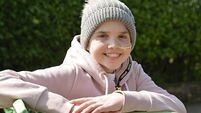 Finding the cure: Immunotherapy offers hope to children battling cancer