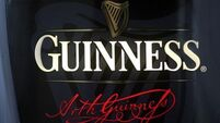 State papers reveal Guinness 'considered being English'