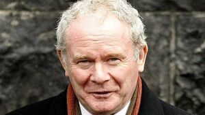 McGuinness steps down as Mid-Ulster MP