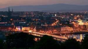 City of Culture title 'brings hope' to Derry