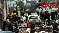 Pair ruled liable for Omagh bombing