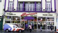 Rangeland Foods the source of Supermacs' beef burgers
