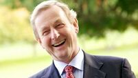 Taoiseach begins week-long visit to USA