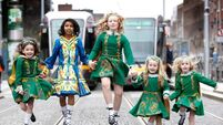 Record crowds predicted for St Patrick's Day parade