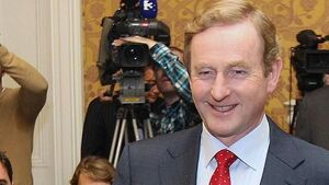 'The Anglo promissory-note payments are gone': Enda Kenny