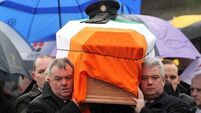 "Chief celebrant says ""whole country is gutted"" by Donohoe killing"