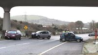 Man killed in Wicklow accident 'had left his car after crash'