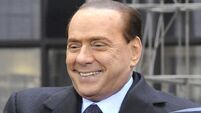 Berlusconi: Vote for me and I'll refund your property tax