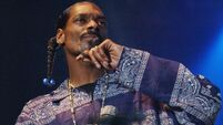 Snoop wants to be Celtic mascot