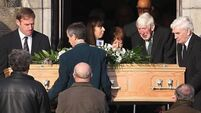 Hundreds gather for Catherine Gowing funeral