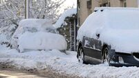 US braces for massive blizzard