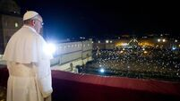 PROFILE: Francis is first-ever pope from the Americas