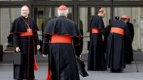 Pray for cardinals ahead of conclave, catholics urged