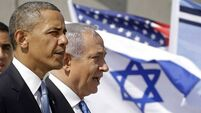 Obama confirms US' 'unwavering commitment to Israel's security'