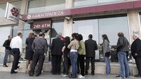 Cyprus in race to meet bailout deadline