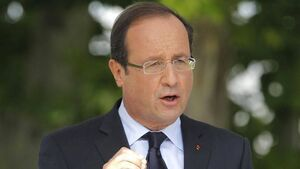 French President raises terror threat level
