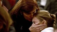 US shooting victims recalled with sadness