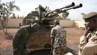 Islamists routed from key Mali town