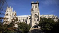 Washington cathedral to stage gay marriages
