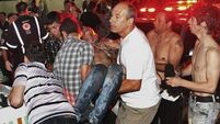 Flare or firework started Brazil nightclub inferno, say witnesses; 245 dead