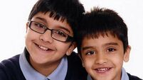 Funeral today for young brothers killed in UK motorway crash