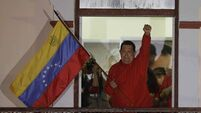 Chavez wins new term as president