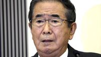 Tokyo governor to form new party