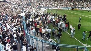Police watchdog to reveal Hillsborough findings