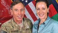 Love cheat Petraeus 'devastated' after losing CIA job