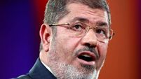 Morsi grants himself new powers