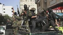 Israel launches offensive on Gaza