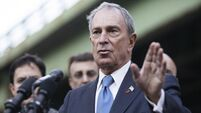 Bloomberg says total cost of Sandy to NY is $19bn