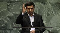 Ahmadinejad faces currency grilling